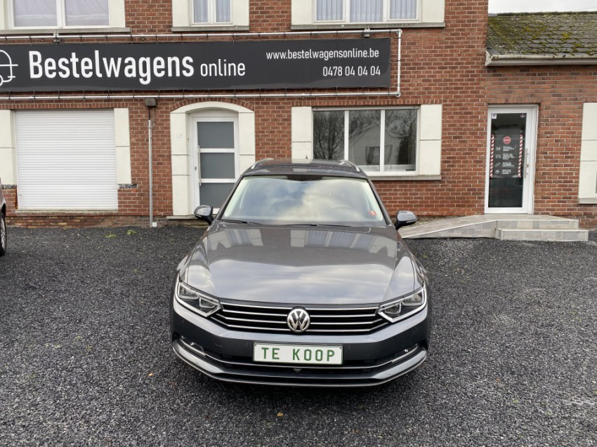 Volkswagen Passat Full Option