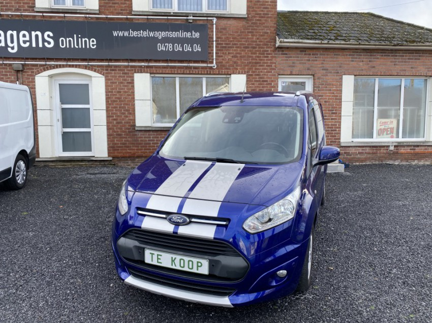 Ford Transit Connect Sport / FULL OPTION