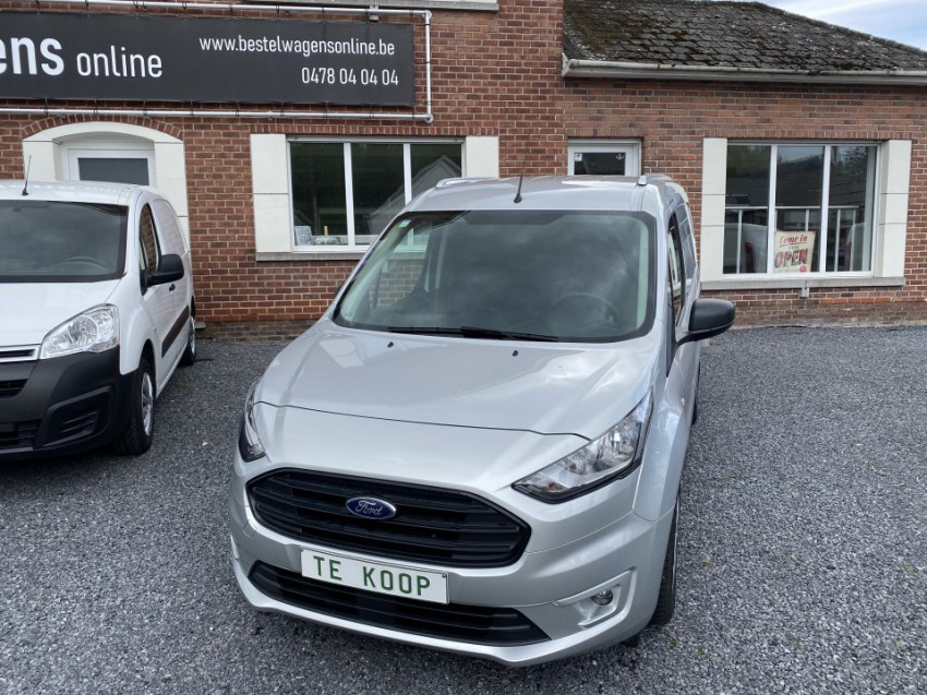 Ford Transit Connect L1H1  (nieuw staat)