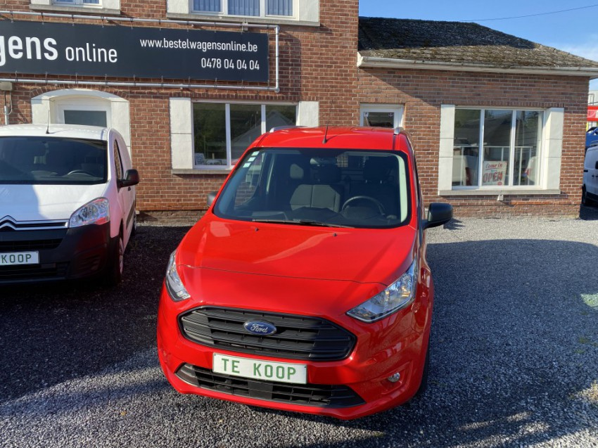 Ford Transit Connect L1H1 Nieuwstaat