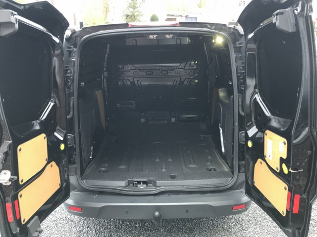 Ford Transit Connect  L1H1  AUTOMAAT