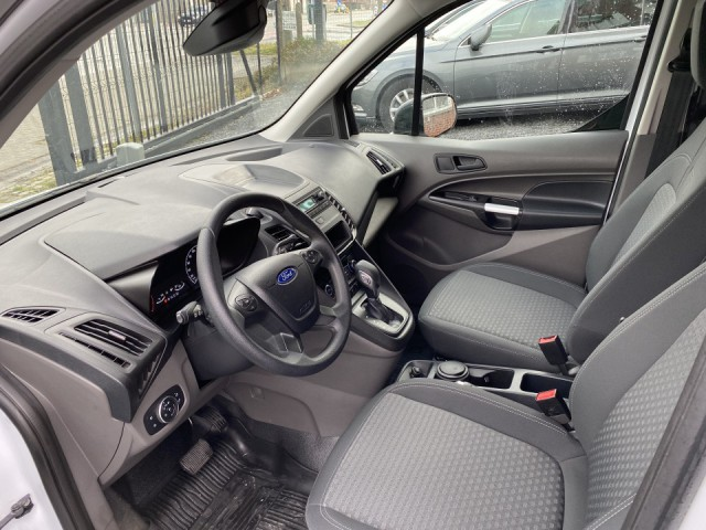 Ford Transit Connect L2H1 AUTOM
