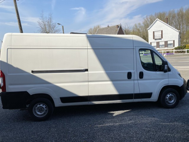 Citroen Jumper (wit)L3H2